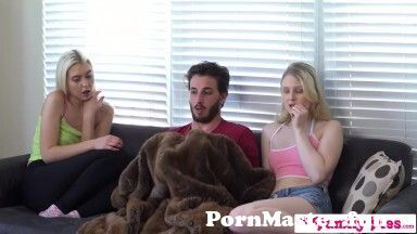 """To """"do You Have A Glory Hole In Your Pants? Your Pussy Is Sticking Out!"""" from မြန်မာအေားကားများard Video Screenshot Preview 4"""