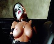 Nude Celebs - Best Nudes in Horror Movies vol 2 from japanese horror sex movie