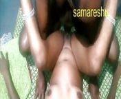 TELUGU VILLAGE COUPLE 8 from gaping telugu village saree sex video indian bhabi pg download com desi