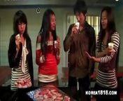KOREA1818.COM - Real Authentic Korean Porn - Trailer FIVE from www porn snap com miss big dud