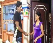 Hot Mallu Lakshmi aunty romance from lakshmi menon hot pic