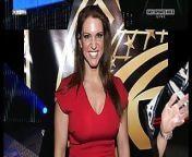 Stephanie McMahon Jerk Off Challenge from wwe divas stephanie mcmahon nude sex