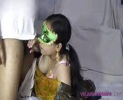 Mature Indian MILF Bhabhi Velamma Sucking Big Cock from velamma sex story with raju actress xnxx image