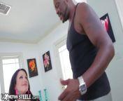 Lex Steeles Foot Long Cock in Jennifers Ass! from arkestara