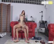 LasFolladoras - Hot PAWG Teen Silvia Rubi Fucked By Lucky Guy - AmateurEuro from asomiya buwari gida