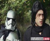 Star WarsThe Last Temptation A DP XXX Parody Scene 2 Adriana Chechik & from imouto tv rei kuromiya kneehighoti bhabi xxx ve