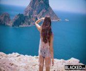 blacked best friends jia lissa and stacy cruz share bbc from @jia lissa vs eva elfie